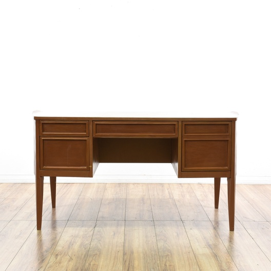 Quot American Of Martinsville Quot Mid Century Modern Desk