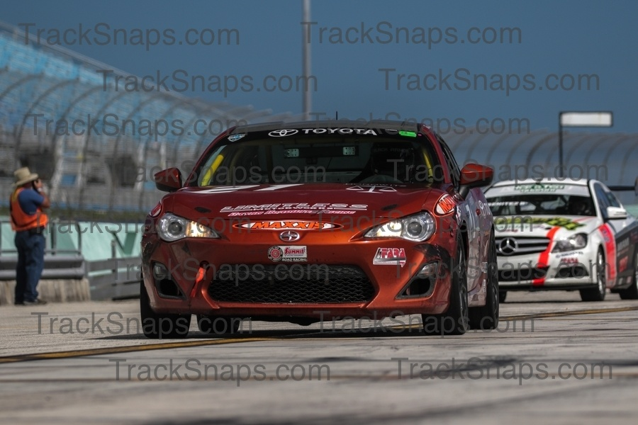 Photo 387 - Homestead-Miami Speedway - FARA Miami 500