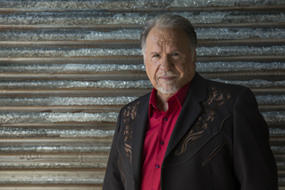 ODBD - Gene Watson - October 23, 2021, doors 6:45pm (SATURDAY)