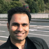 Dhruv Khattar