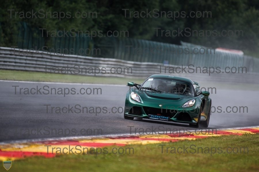 Photo 9 - Spa-Francorchamps - Curbstone Trackday