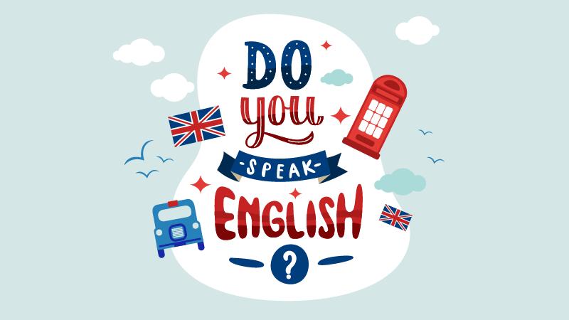 Représentation de la formation : Apprendre l'Anglais