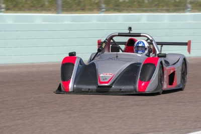 Homestead-Miami Speedway - FARA Miami 500 Endurance Race - Photo 535