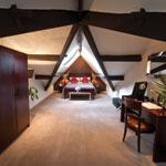 Greenwich bedroom