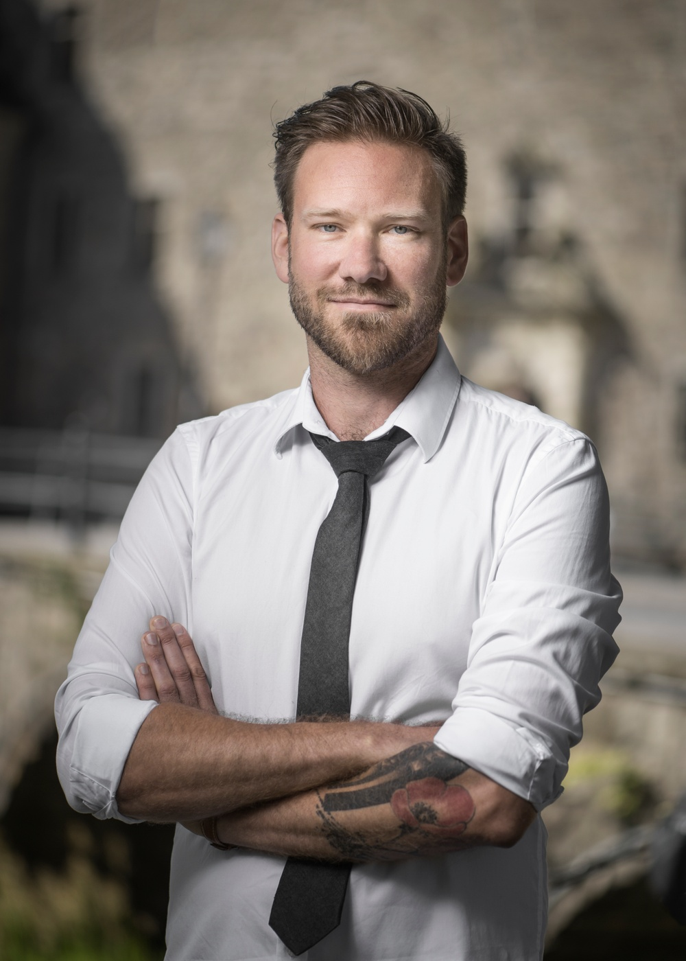 Mattias von Corswant, Founder and CMO at wec360°