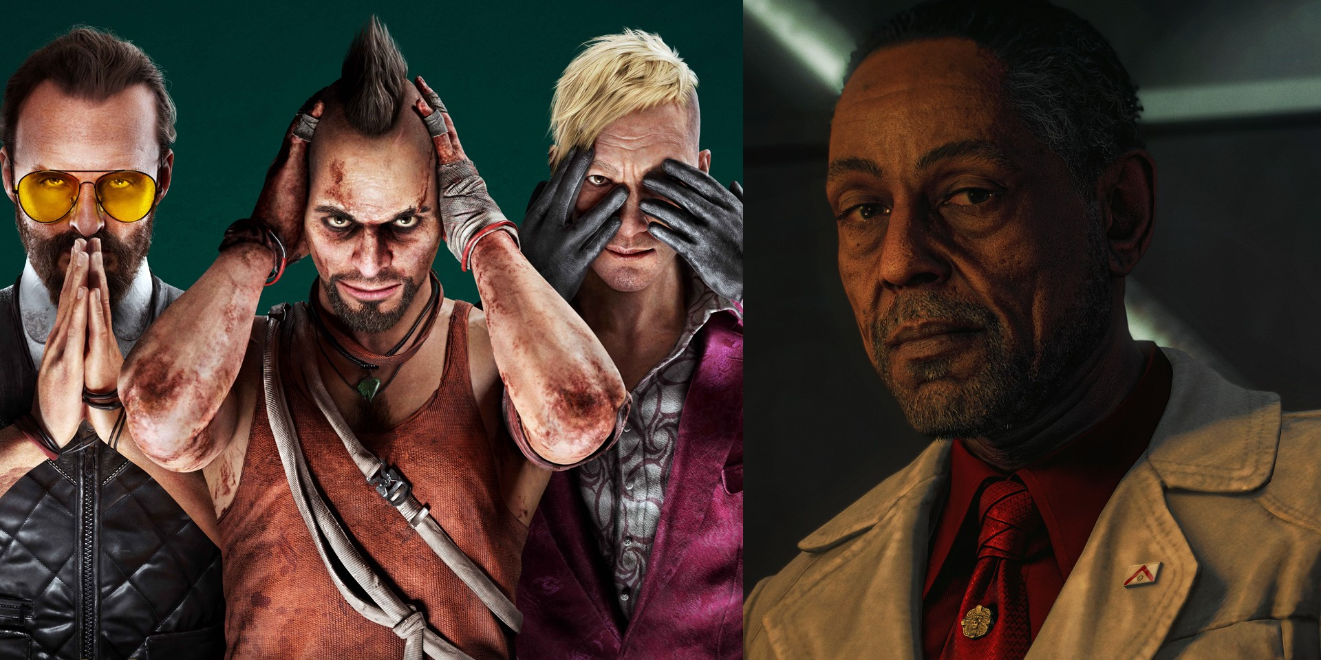 Oman Bouali talks Far Cry 6 development update, conceptualizing its season pass, and in-game surprises
