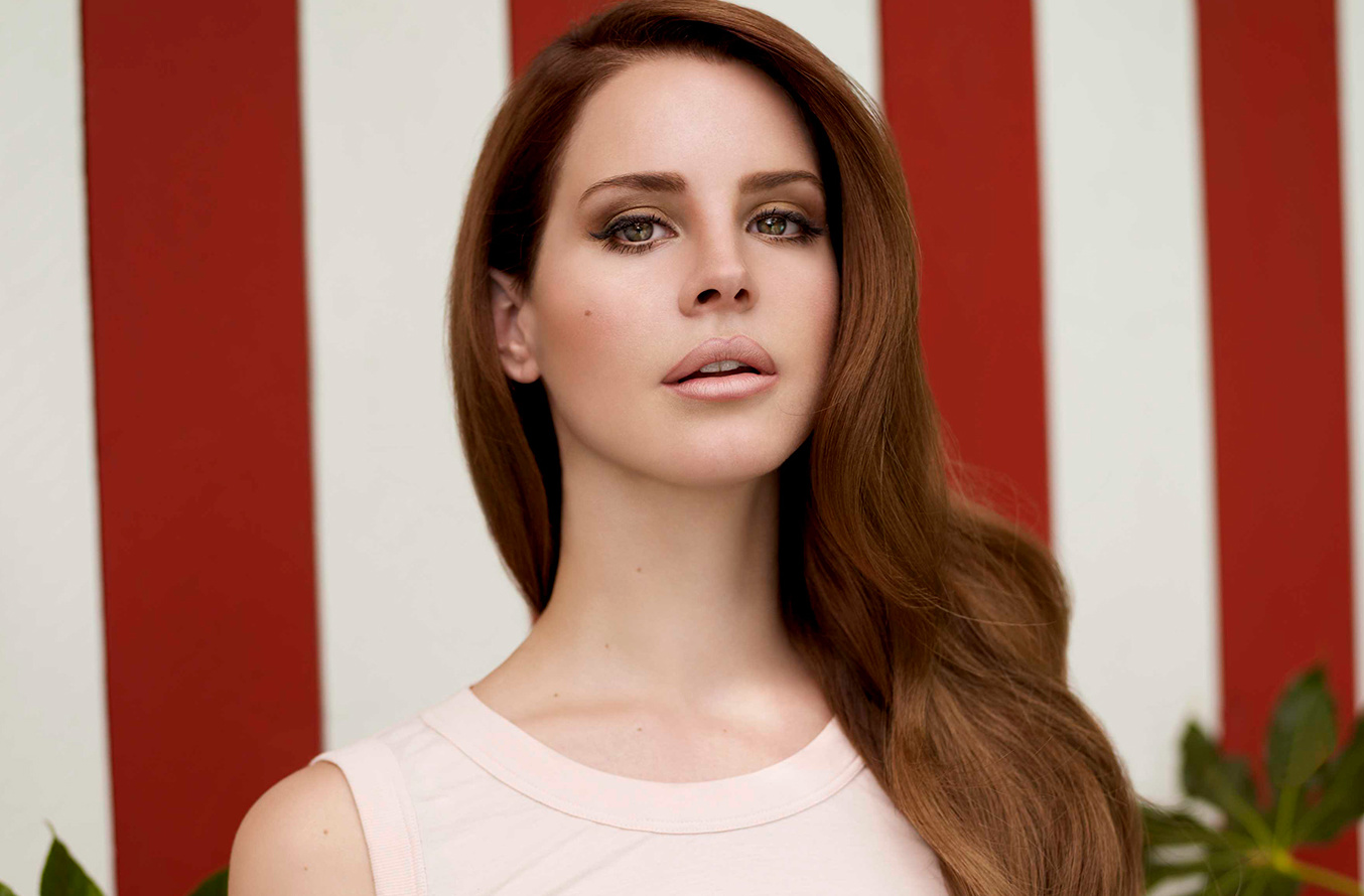 Lana Del Rey releases haunting new single