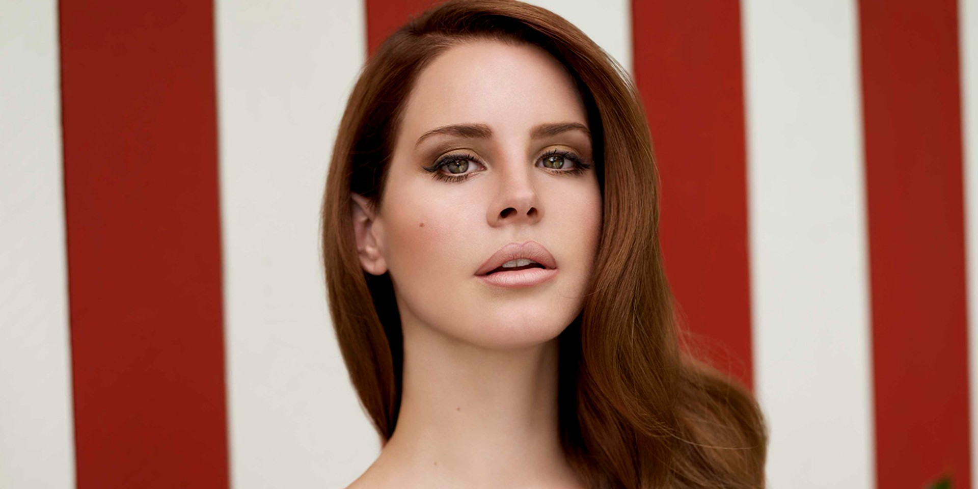 Lana Del Rey releases new song, 'hope is a dangerous thing for a woman like me to have – but i have it', from upcoming album