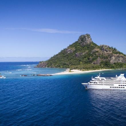 3 Night Mamanuca & Southern Yasawa Discovery Cruise