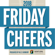Friday Cheers - Season Pass - 2018