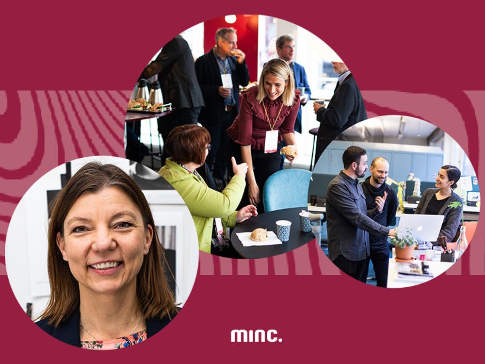 Minc - The Startup House of Malmö