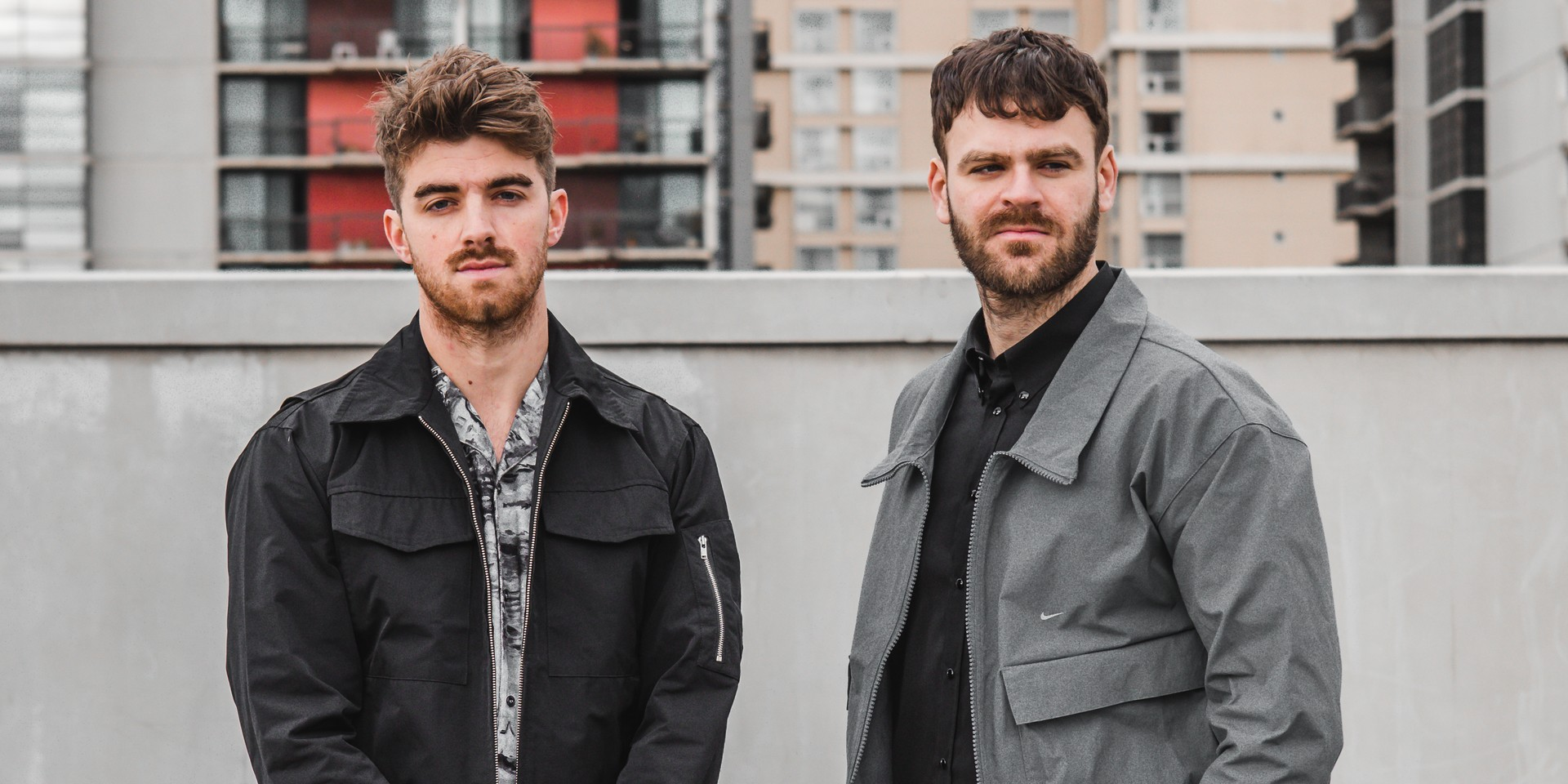 The Chainsmokers' five best collaborations