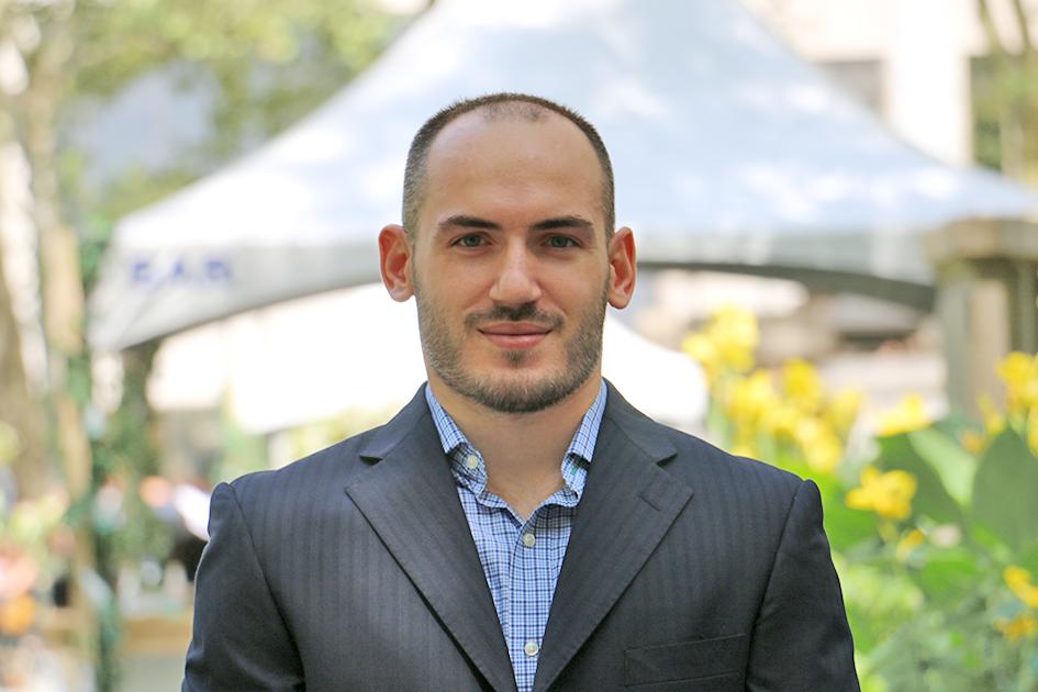 Agent image for Aljon Bushati