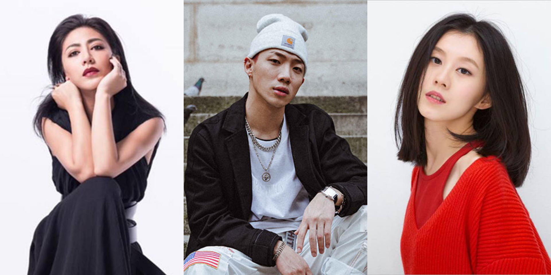 Huayi – Chinese Festival of Arts 2020 will feature ØZI, Eve Ai, Ann Bai, and more