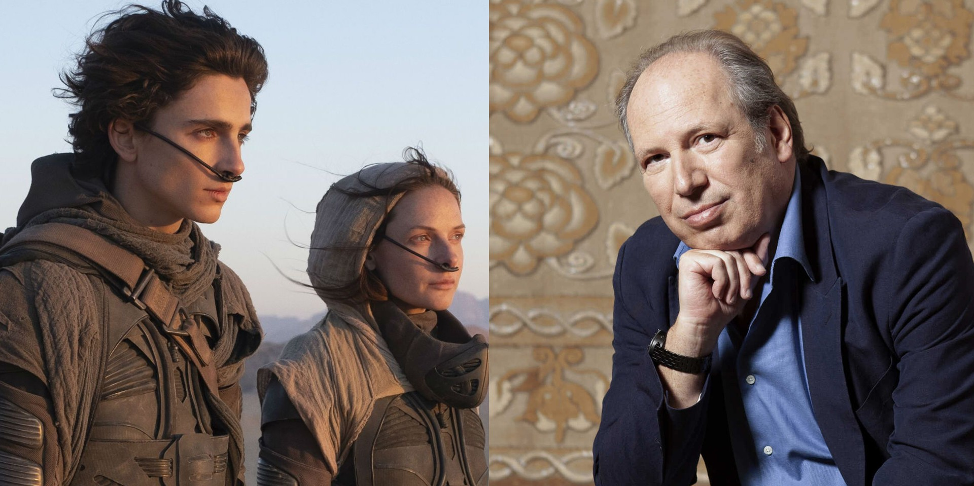 """""""This is a childhood dream come true for me"""": Hans Zimmer on Pink Floyd arrangement for the new Dune trailer"""
