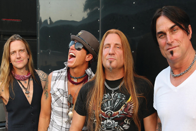 BT - Jackyl - July 18, 2021, doors 6:30pm