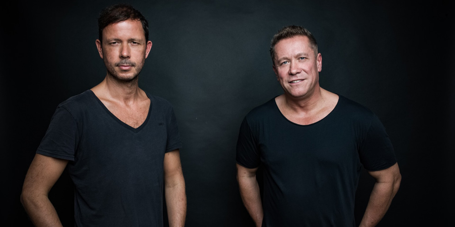 Cosmic Gate to perform in Singapore this April
