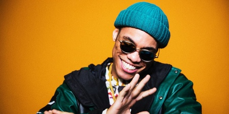 Anderson .Paak hints at two new albums with Dr Dre