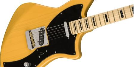 Fender debuts brand new guitar, the Parallel Universe Meteora