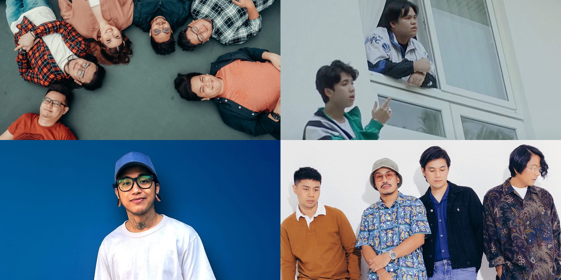 Autotelic, She's Only Sixteen, firegod, dred., and more release new music – listen
