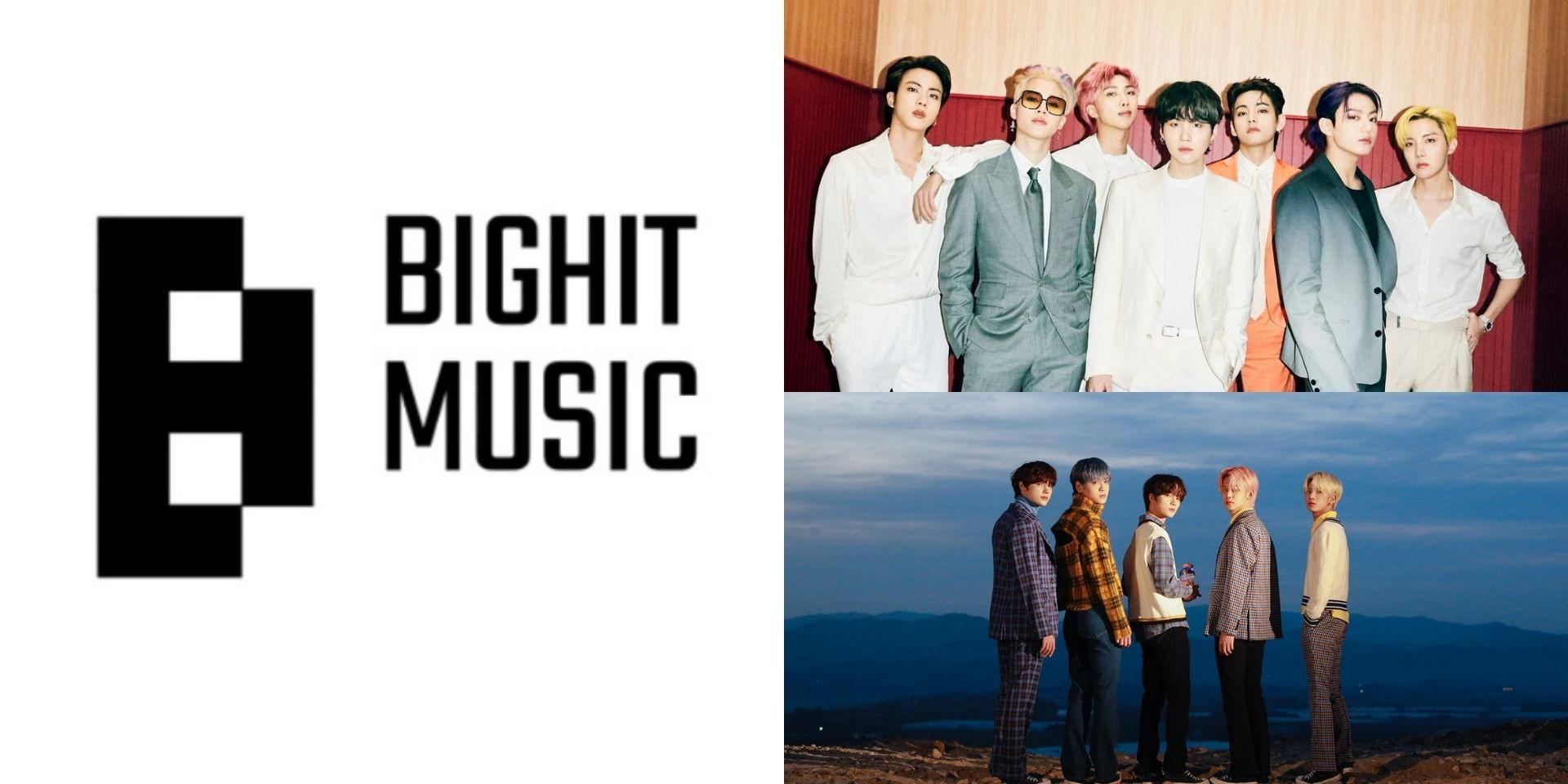 Here's how you can be the next producer for BigHit Music's BTS and TXT