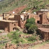 Ighaline or Old Jewish Quarter [1] (Tighedouine, Morocco, 2010)