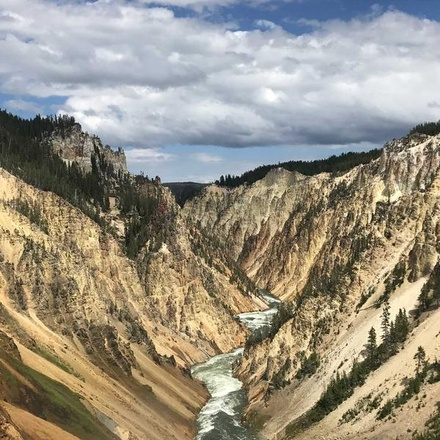 Best of Yellowstone & Grand Teton