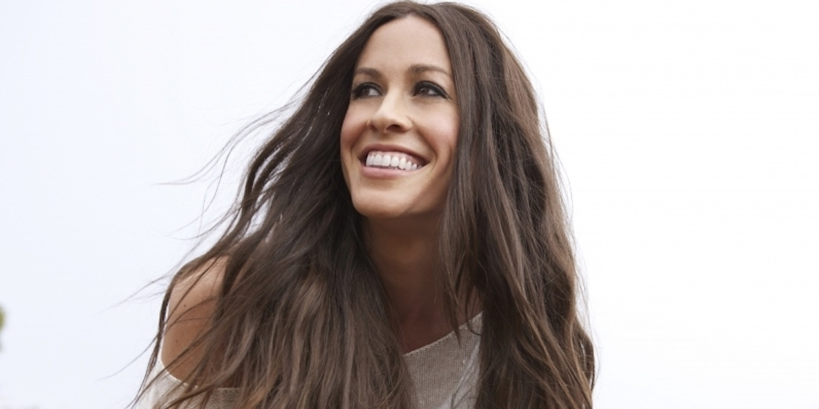 25 years of Jagged Little Pill: Alanis Morissette drops a deluxe edition album with live recorded tracks – listen