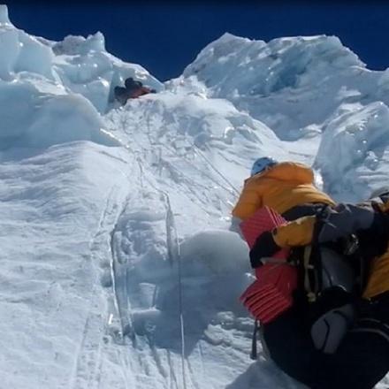 Kanchenjunga Bokto Peak Climbing 26 Days 25 Night