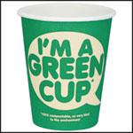 Biopac Green Cup
