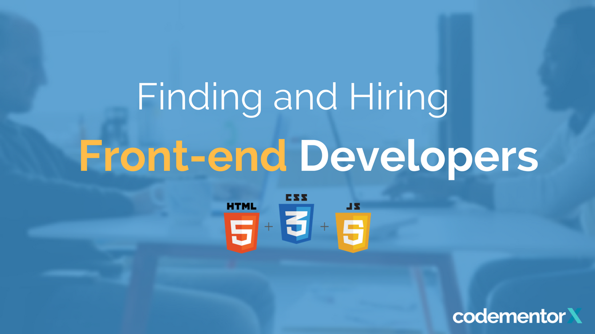 2018 Front-end Developer Hiring Guide: Salaries, Freelance Rates, and More
