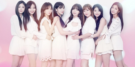 K-Pop group Lovelyz to perform in Singapore this March