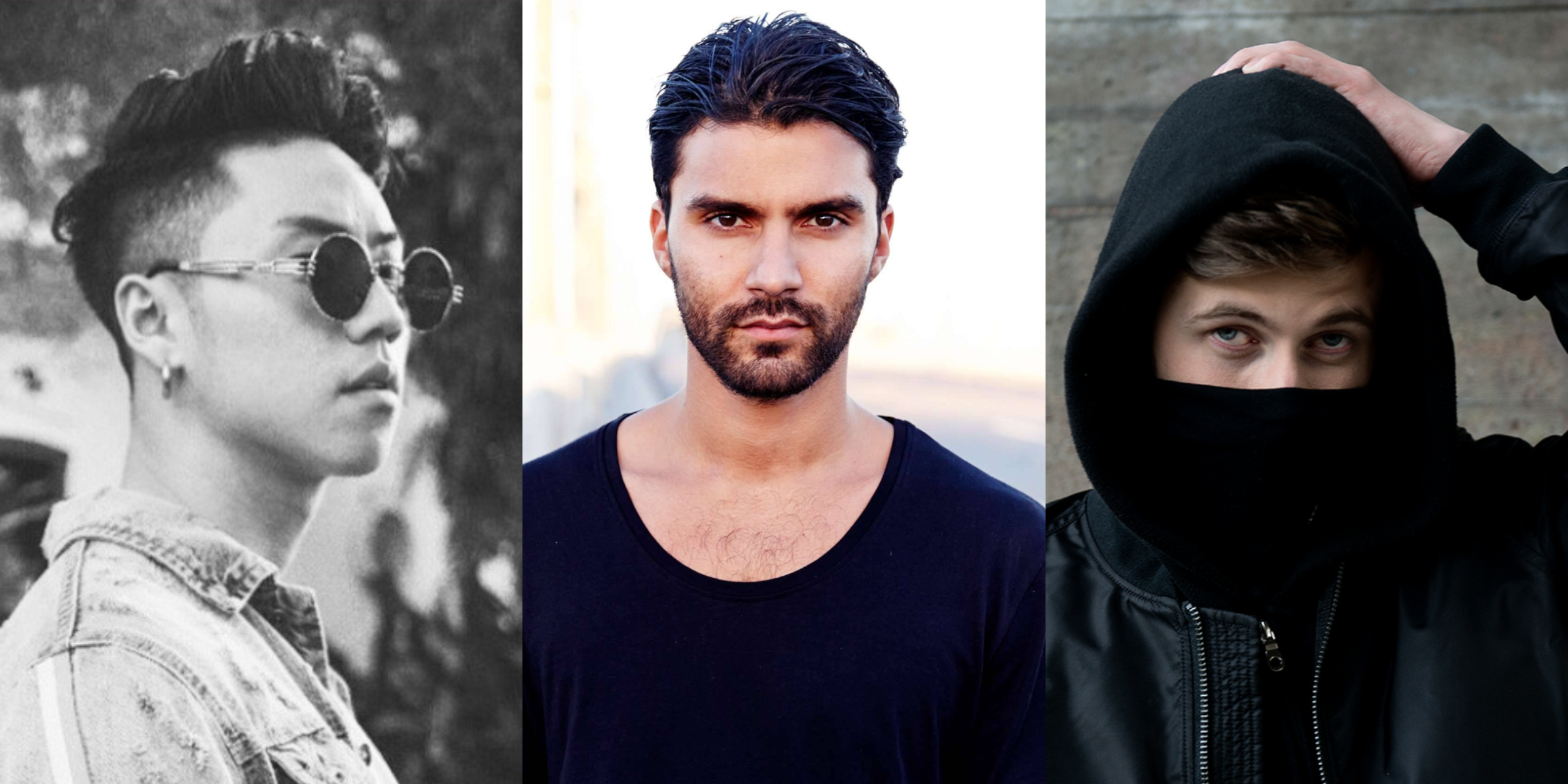 Liquid State announces Zouk takeover – Alan Walker, R3HAB, WUKONG and more to perform