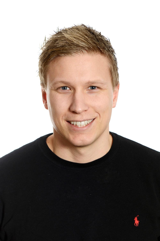 Rickard Andersson Produktchef Foto: Atelje Carlsbecker