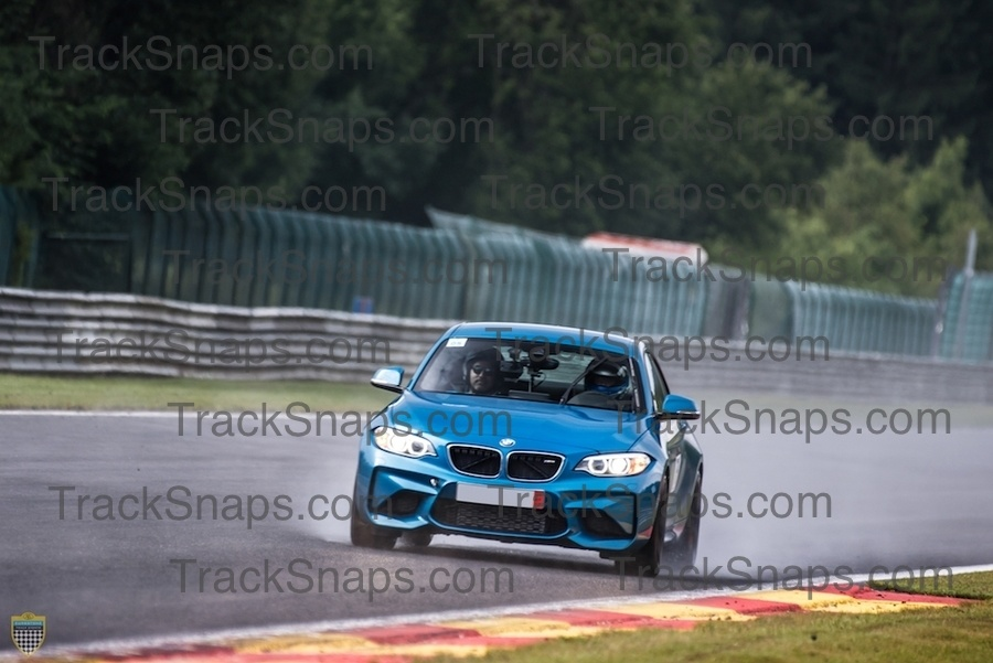 Photo 1 - Spa-Francorchamps - Curbstone Trackday