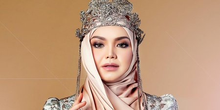 Siti Nurhaliza to perform in Adelaide, Australia in October