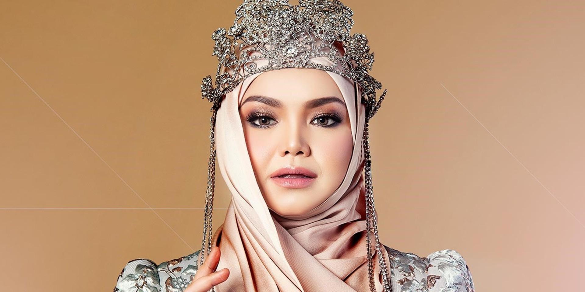 Siti Nurhaliza to perform in Adelaide, Australia in October