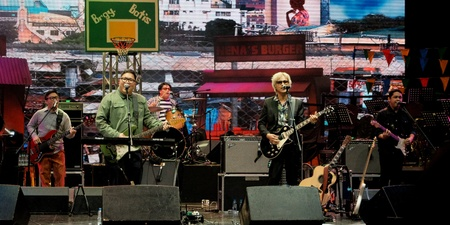 Ely Buendia & The Itchyworms: Greatest Hits' moments that we live to relive  – gig report