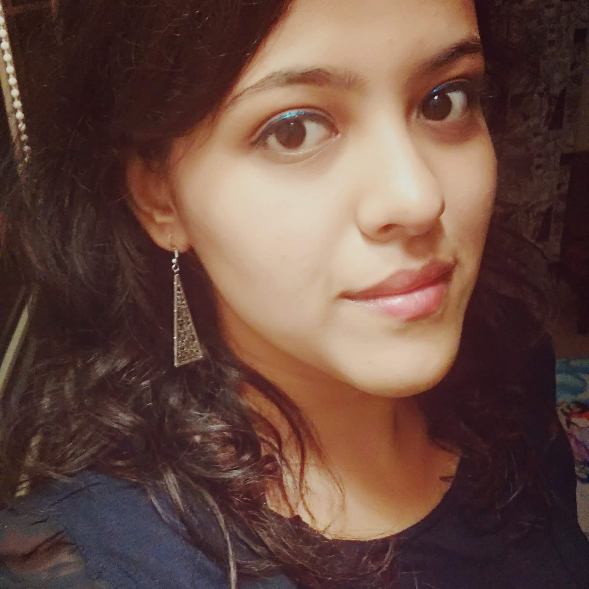 Irita M. Profile Thumb