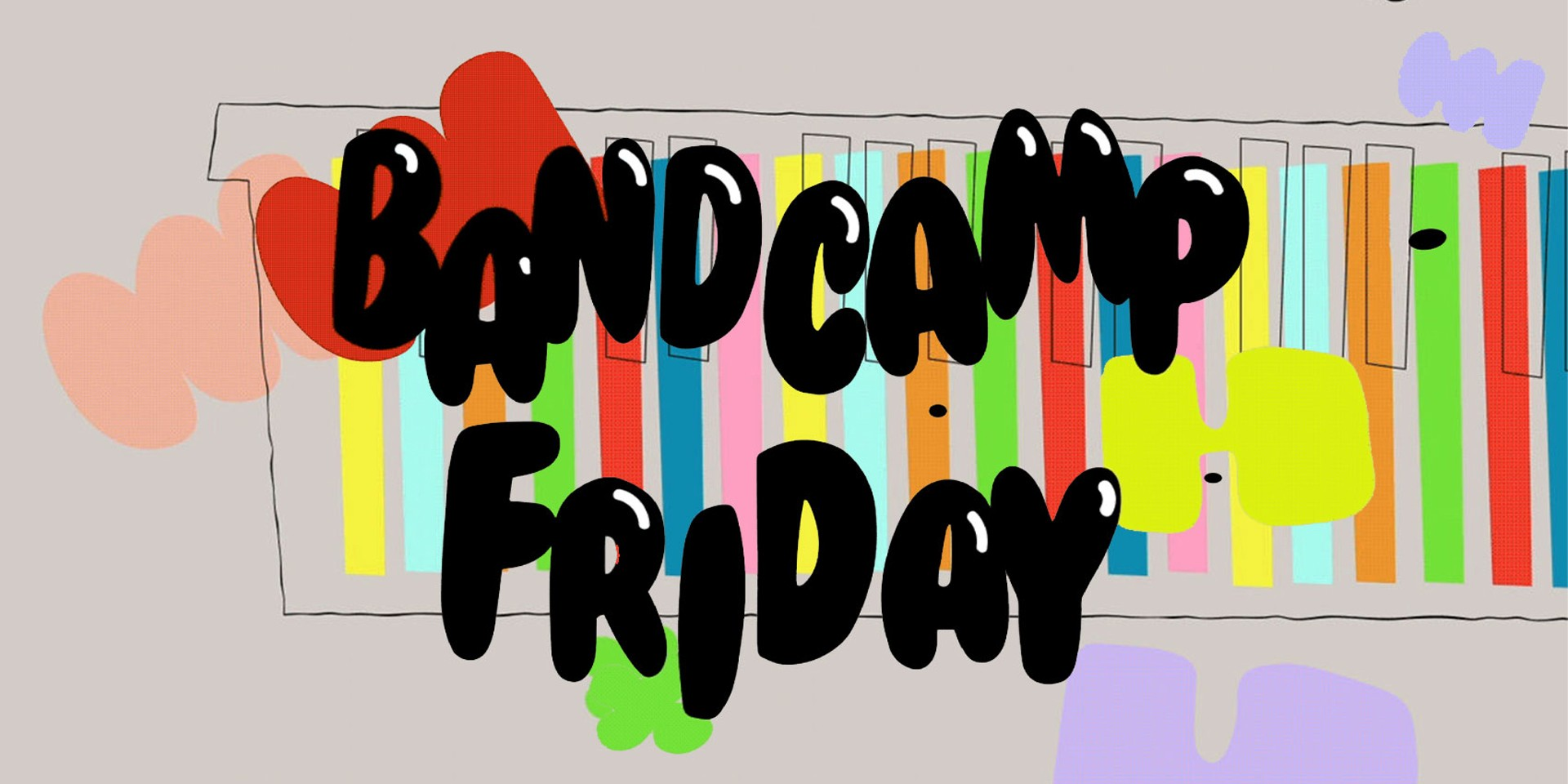 Bandcamp Fridays, which raked in $40 Million for musicians during the COVID-19 pandemic, will extend into 2021
