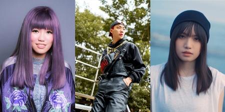 王艳薇、ØZI、文慧如:上两周哪些歌手发行了新歌