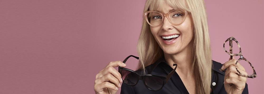 Smarteyes glasögonprenumeration