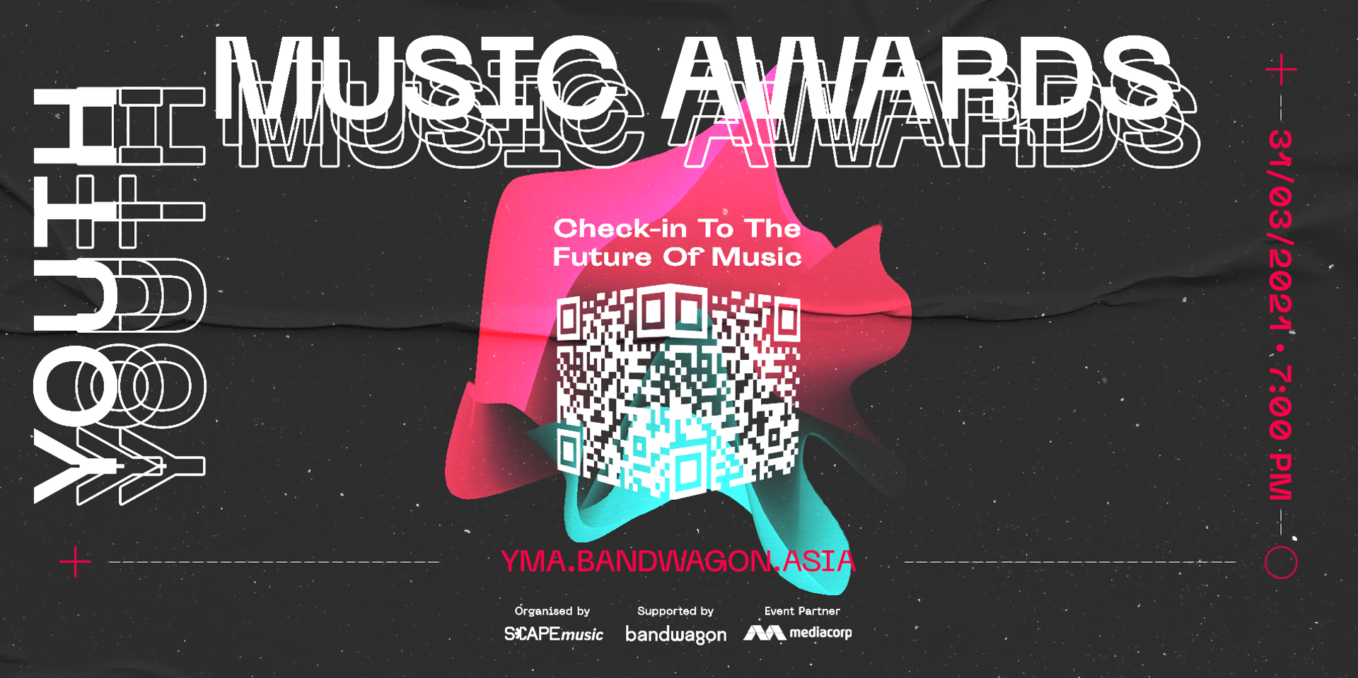 *SCAPE Youth Music Awards 2021 nominees announced - cast your votes now
