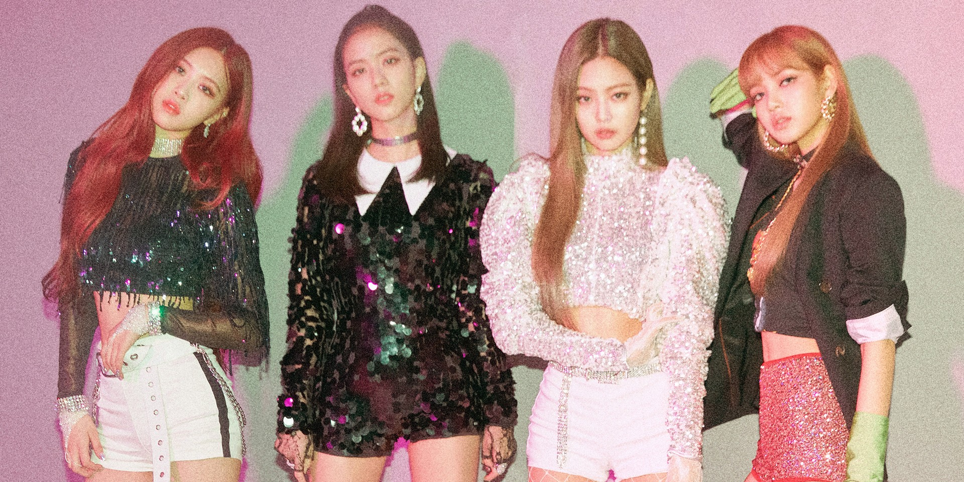 BLACKPINK becomes the first K-pop group to hit a billion views on YouTube