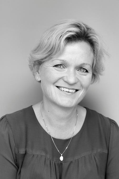 Helene Mellström