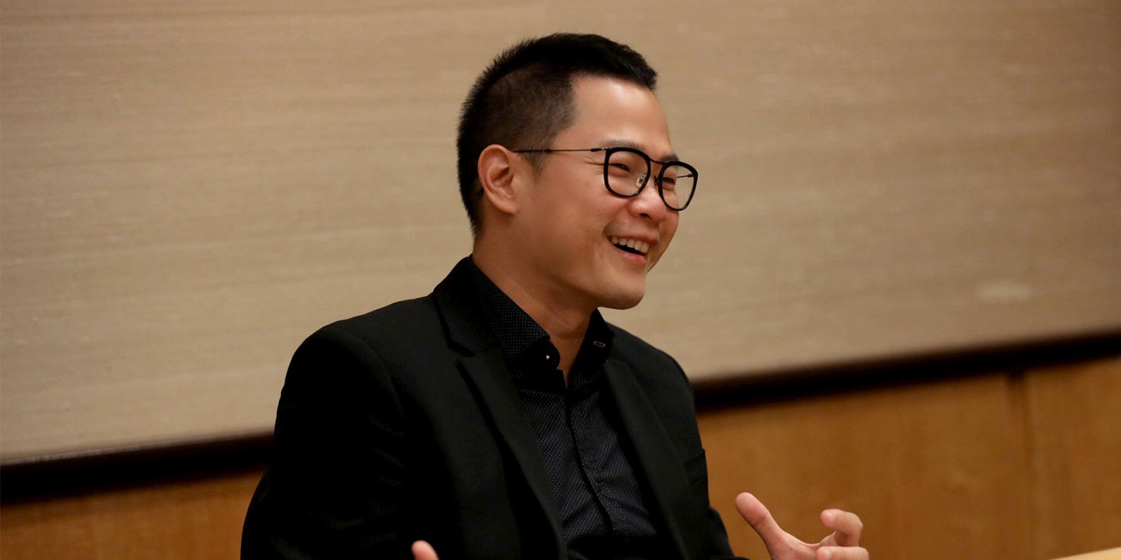 """We are trying to fulfil our vision of having music available anytime, anywhere"": An interview with Dennis Hau, Group Vice President of Tencent Music Entertainment"