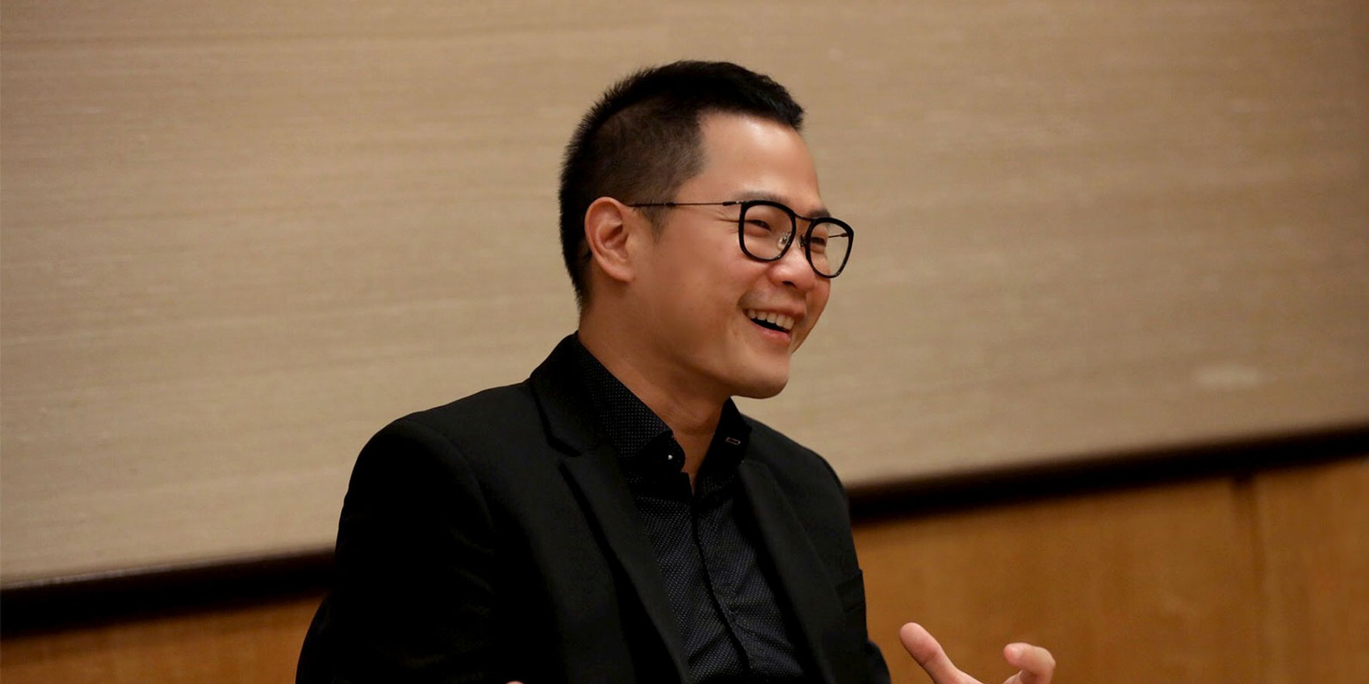 """""""We are trying to fulfil our vision of having music available anytime, anywhere"""": An interview with Dennis Hau, Group Vice President of Tencent Music Entertainment"""
