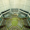Bangladesh National Assembly, Parliament Chamber (Dhaka, Bangladesh, n.d.)
