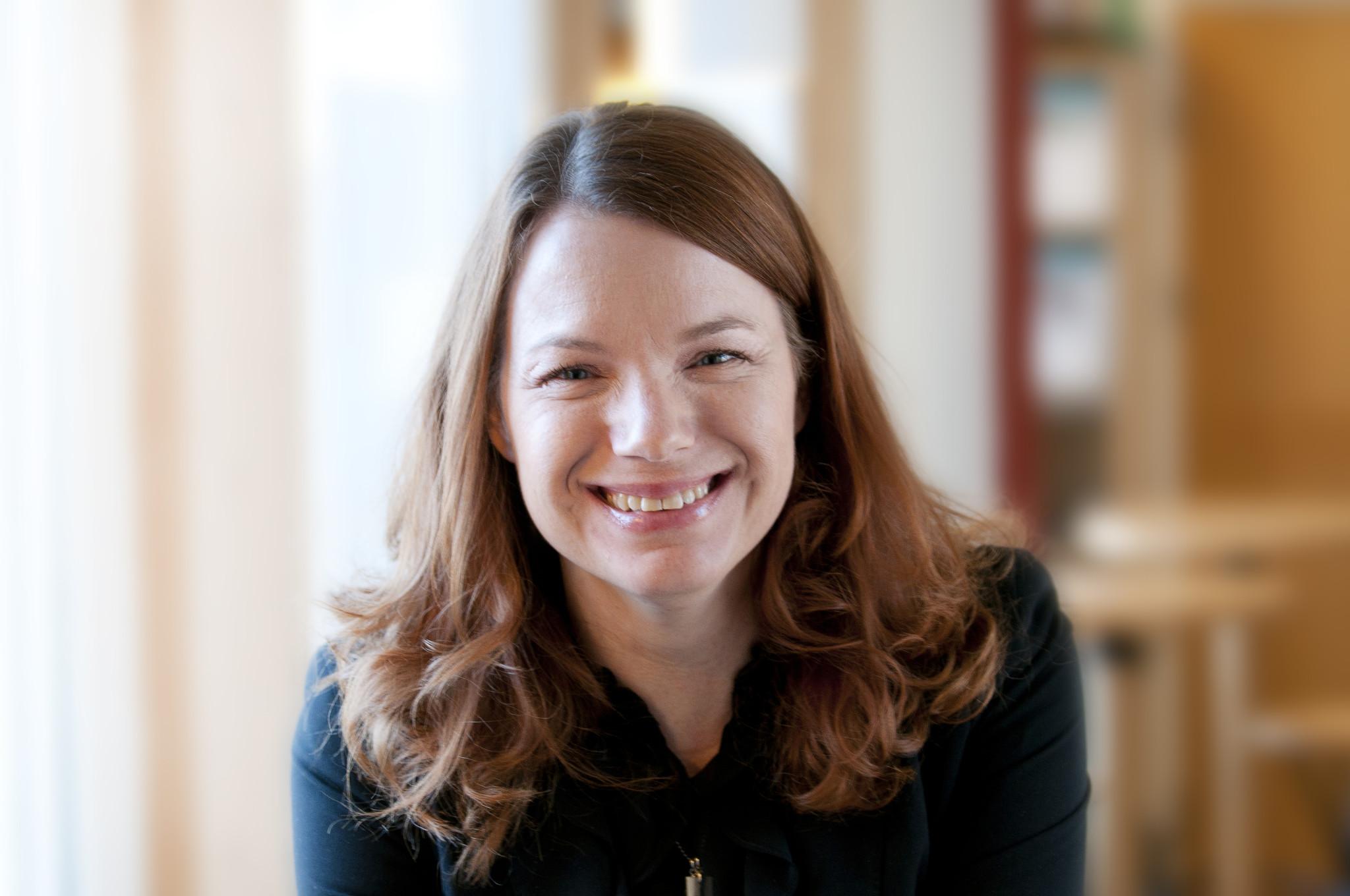 Cecilia Knutsson