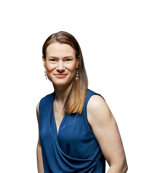 Liisa Matinvesi-Bassett